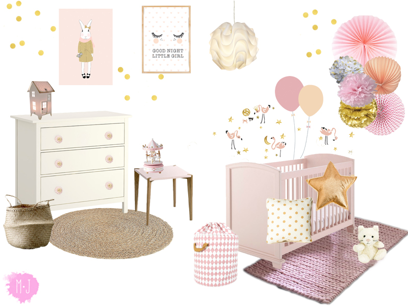 Mama jool d coratrice d 39 int rieur blog d coration for Decoration interieur chambre bebe
