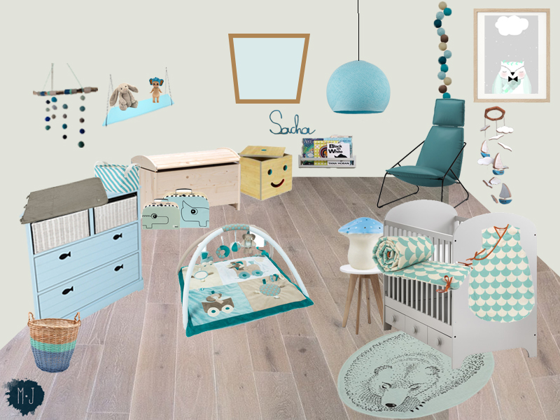 mama jool d coratrice d 39 int rieur blog d coration chambre enfant d coration chambre b b. Black Bedroom Furniture Sets. Home Design Ideas