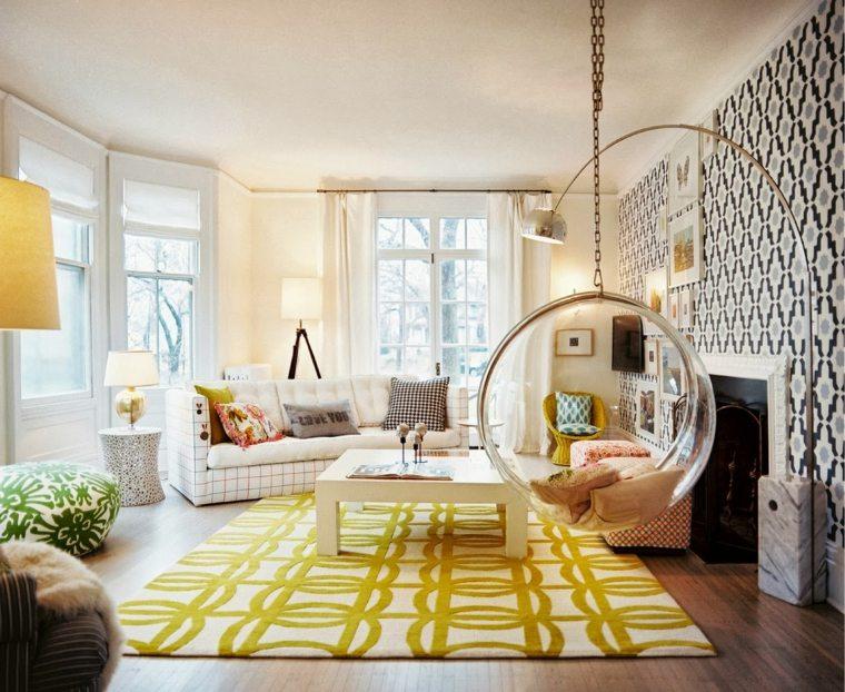 couleur-tendance-salon-design-accents-geometriques