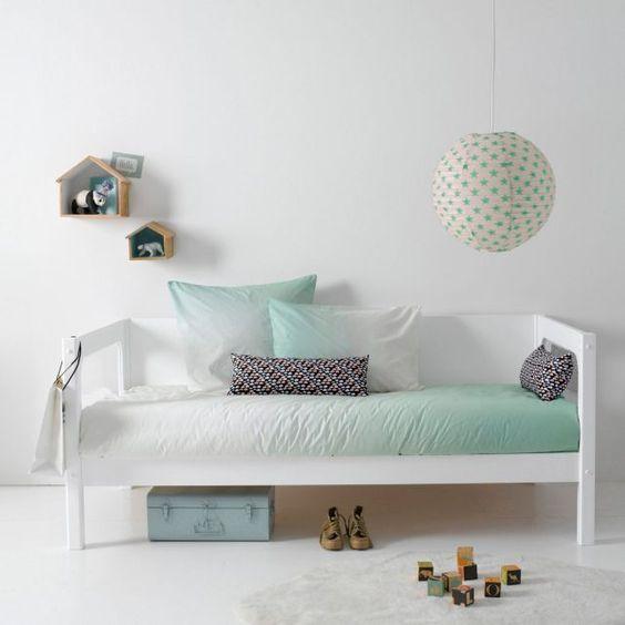 chambre mint 2