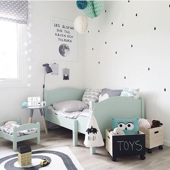 chambre mint