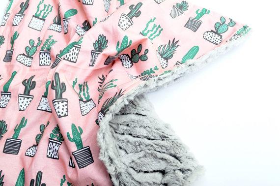 couverture-cactus-loveandlullabiescb-etsy