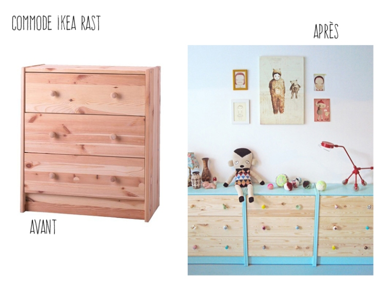 Ikea Hack Les Transformations Les Plus Originales Part Ii Mama