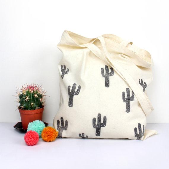 tote-bag-cactus-esty-inkbandit