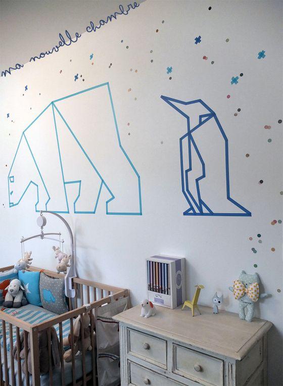 maskingtape-bleu-ours-pingouin