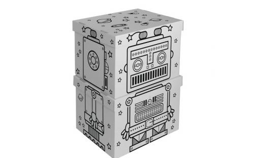 sorage-box-Robot