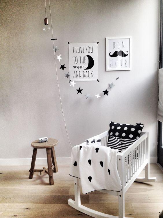 affiches-chambre-monochrome