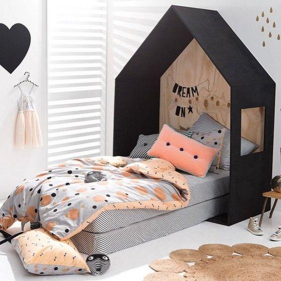 lit-maison-black