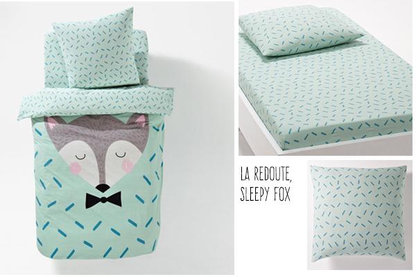 parure-lit-enfant-sleepyfox-laredoute