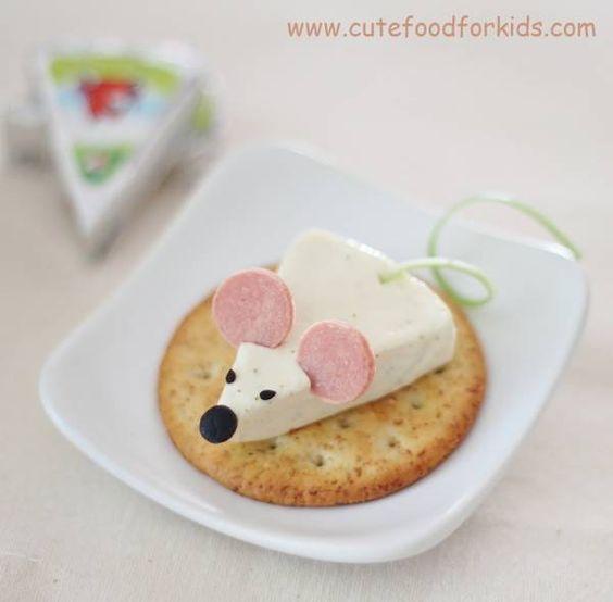 assiette-enfant-souris-fromage