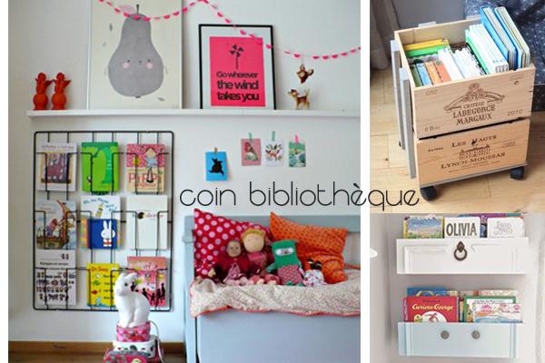 Diy Bibliothèque – Mama Jool – Décoratrice D'Intérieur, Blog