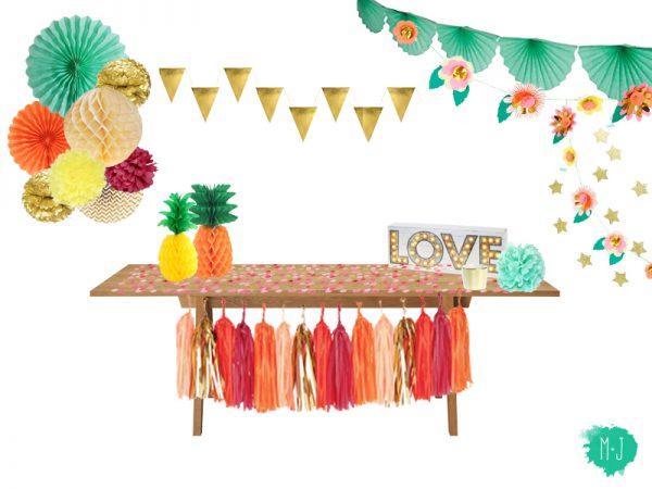 Summer-party-boho