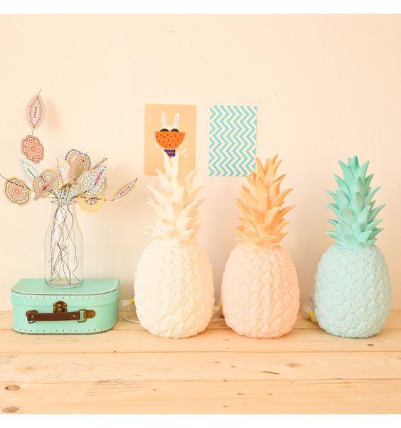 veilleuse-ananas