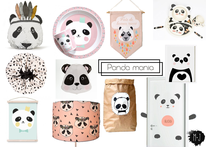 decoration-enfant-panda-mamajool
